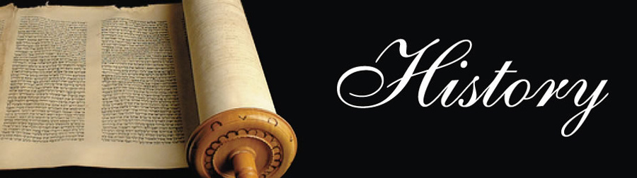 Image of Scroll and the Word History
